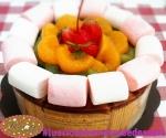 Jual Puding Di Surabaya - 0812 3131 6433 - Puding Cake Lapis Legit 1