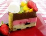 Jual Puding Di Surabaya - 0812 3131 6433 - Puding Cake Lapis Legit 2