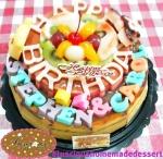 Jual Puding Di Surabaya - 0812 3131 6433 - Puding Cake Lapis Legit 3