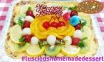 Jual Puding Di Surabaya - 0812 3131 6433 - Puding Cake Tart