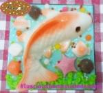 Jual Puding Di Surabaya - 0812 3131 6433 - Puding Karakter Aquarium