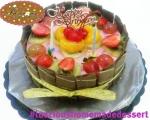 Jual Puding Di Surabaya - 0812 3131 6433 - Puding Tart Fruity