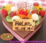 Jual Puding Di Surabaya - 0812 3131 6433 - Puding Tart Love