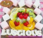 Jual Puding Di Surabaya - 0812 3131 6433 - Puding Tart Roll Cake 1