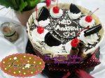 Jual Puding Di Surabaya - 0812 3131 6433 - Puding Tart Ulang Tahun 329
