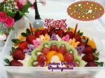 Jual Salad Buah Di Surabaya - 0812 3131 6433 - Salad Buah Yoghurt 18