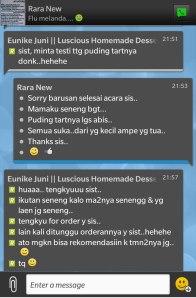 Jual Puding Di Surabaya - 0812 3131 6433 - Puding Testimony 11