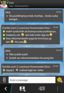 Jual Puding Di Surabaya - 0812 3131 6433 - Puding Testimony 13