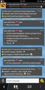 Jual Puding Di Surabaya - 0812 3131 6433 - Puding Testimony 16