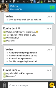 Jual Puding Di Surabaya - 0812 3131 6433 - Puding Testimony 4