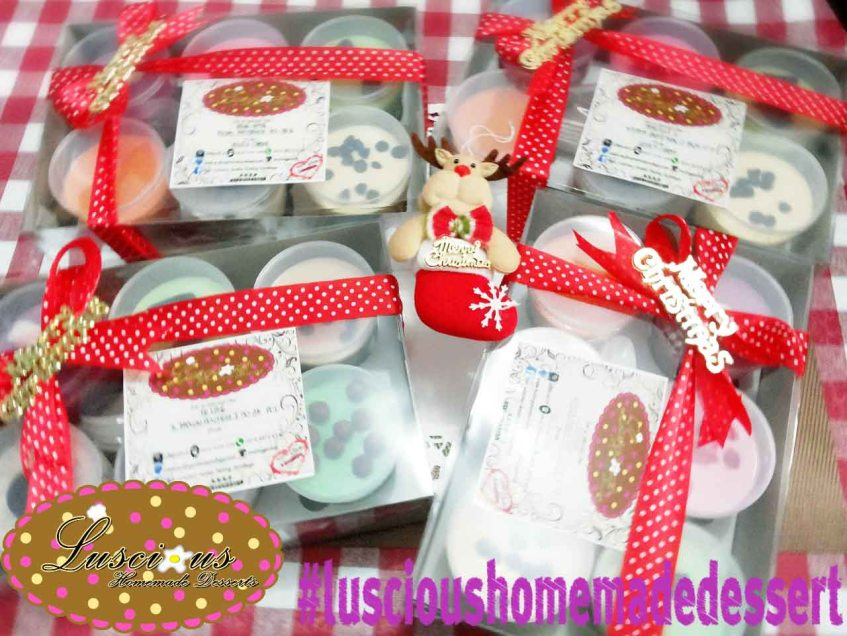 Jual Puding Di Surabaya - 0812 3131 6433 - Creamy Soft Pudding 3