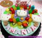 Jual Puding Di Surabaya - 0812 3131 6433 - Kue Ulang Tahun 30
