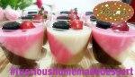 Jual Puding Di Surabaya - 0812 3131 6433 - Puding Cup 19