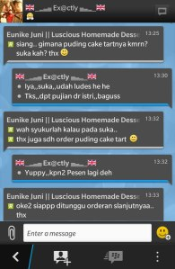 Jual Puding Di Surabaya - 0812 3131 6433 - Puding Testimony 20