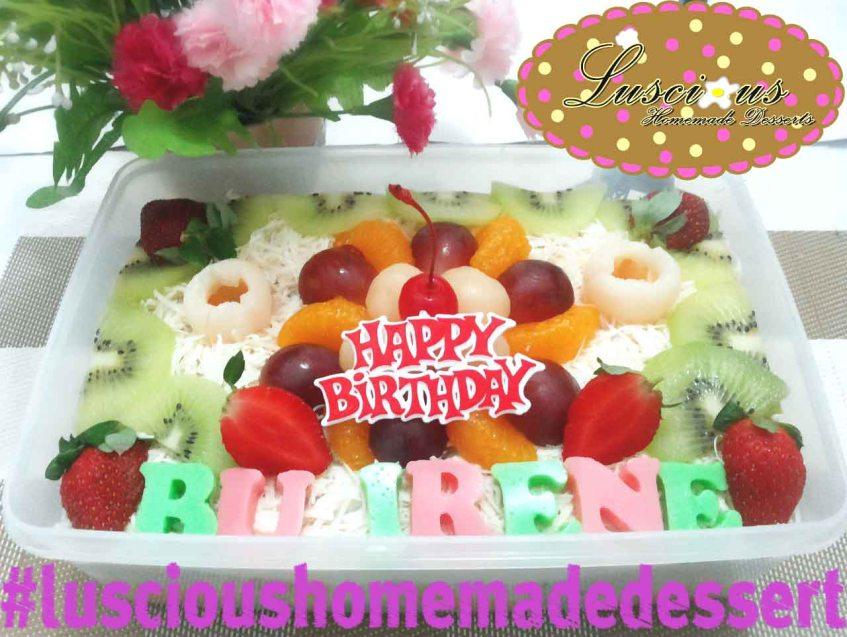 Jual Salad Buah Di Surabaya - 0812 3131 6433 - Salad Buah Yoghurt 13