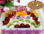 Jual Salad Buah Di Surabaya - 0812 3131 6433 - Salad Buah Yoghurt 17