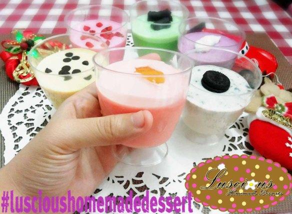 Jual Puding Di Surabaya - 0812 3131 6433 - Creamy Soft Pudding 2