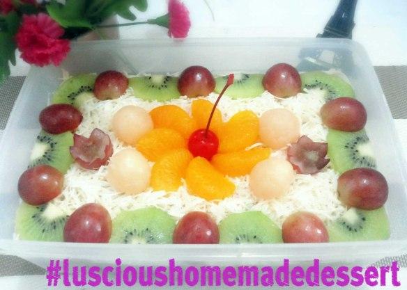 Jual Salad Buah Di Surabaya - 0812 3131 6433 - Salad Buah Yoghurt 10