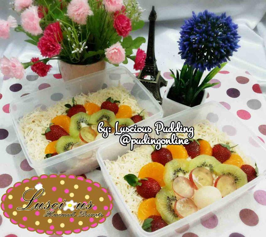 Jual Salad Buah Di Surabaya - 0812 3131 6433 - Salad Buah Yoghurt 20