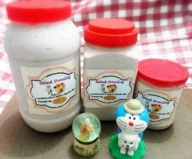 Jual Bumbu Saus Salad Dressing Di Surabaya 1 - 0812 3131 6433