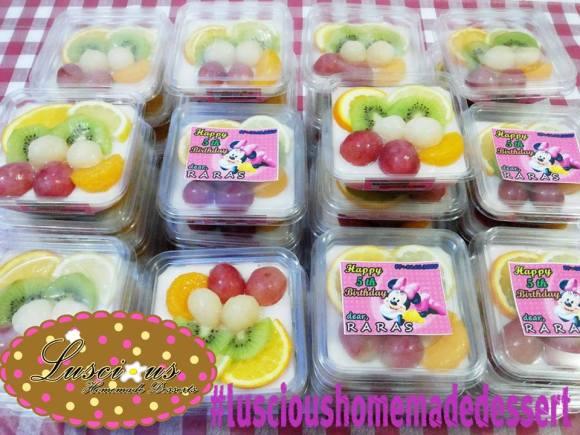 Jual Puding Di Surabaya - 0812 3131 6433 - Snack Ulang Tahun 4