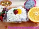 Jual Salad Buah Di Surabaya - 0812 3131 6433 - Salad Buah Yoghurt 6