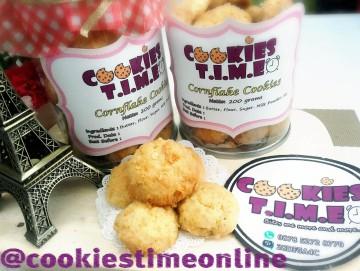 Jual Kue Kering Di Surabaya - 0812 3300 0806 - Cookies 1