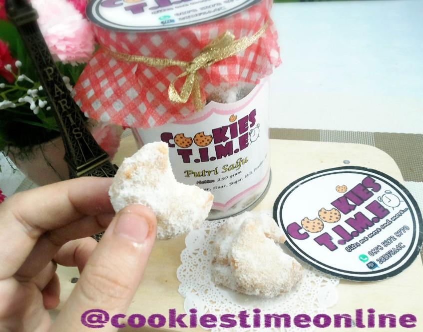 Jual Kue Kering Di Surabaya - 0812 3300 0806 - Cookies 5